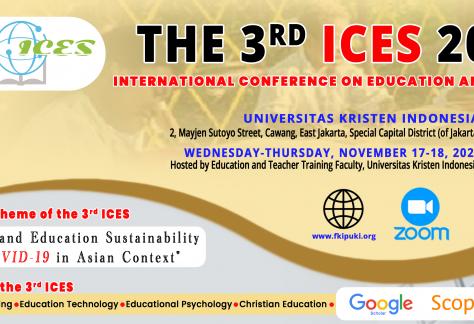 seminar internasional 2020 terindeks scopus